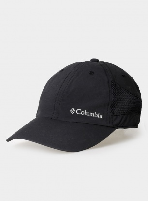 Czapka Columbia Tech Shade Hat - black