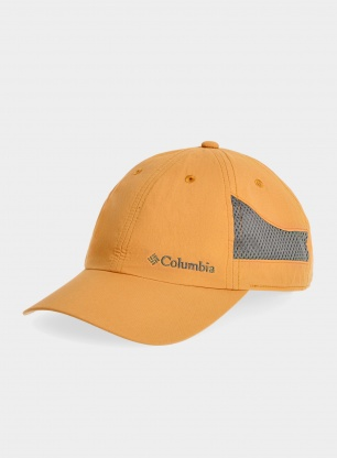 Czapka Columbia Tech Shade Hat - canyon sun
