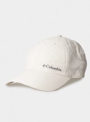 Czapka Columbia Tech Shade Hat - fossil