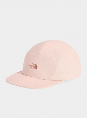 Czapka The North Face Marina Camp Hat - sand pink