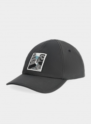 Czapka z daszkiem Outdoor Research Ferrosi Cap - black