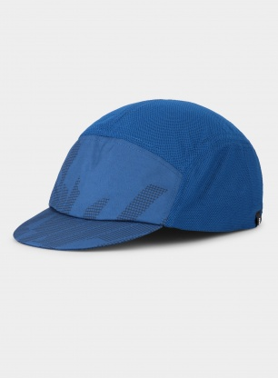 Czapka z daszkiem Salomon Air Logo Cap - ao/night sky