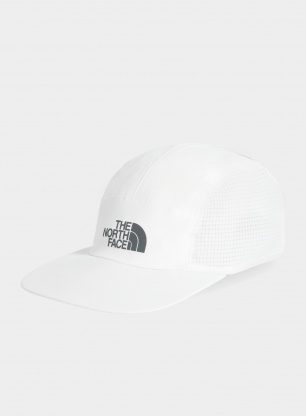 Czapka z daszkiem The North Face Flight Ball Cap - tnf white