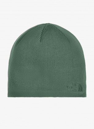 Czapka zimowa The North Face Bones Recycled Beanie - green