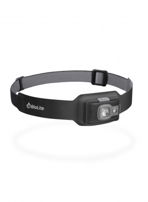 Czołówka BioLite Headlamp 200 - midnight grey