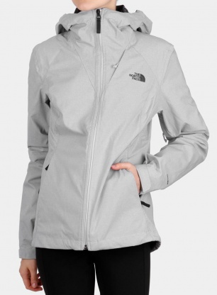 Kurtka damska The North Face Thermoball Triclimate Jacket - gr