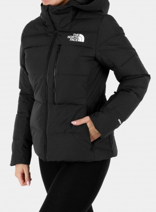 Kurtka narciarska The North Face Heavenly Down Jacket - black