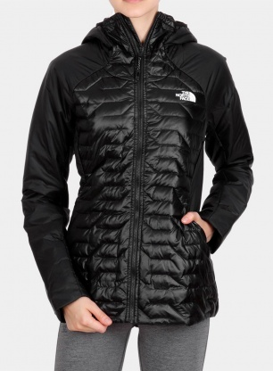 Damska kurtka The North Face Impendor Verto Prima Hoody - tnf black