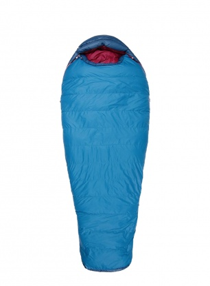 Śpiwór damski Marmot Teton (168 cm) - late night/navy