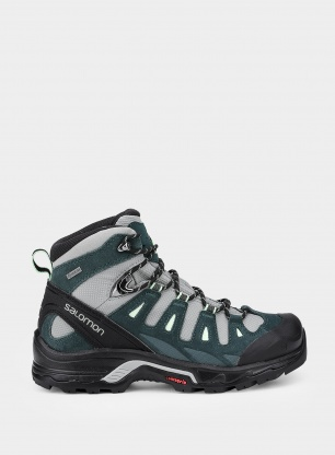 Buty GORE-TEX damskie Salomon Quest Prime GTX - shadow