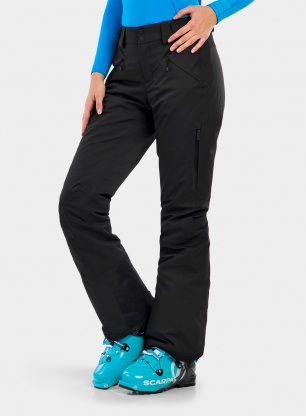 Damskie spodnie The North Face Lenado Pant - tnf black