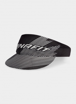 Daszek Dynafit Alpine Graphic Visor Band - black out