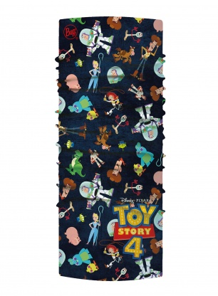 Dziecięcy komin Buff Original Junior Toy Story Toy4 - multi