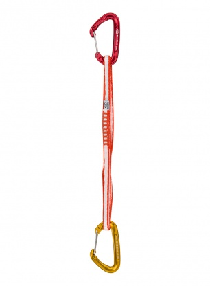 Ekspres górski Climbing Technology Fly-Weight EVO ALPINE Set 60 cm