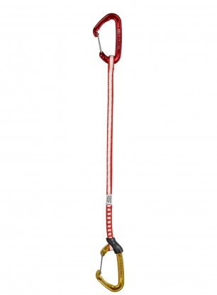 Ekspres wspinaczkowy Climbing Technology Fly-Weight EVO LONG Set 35 cm