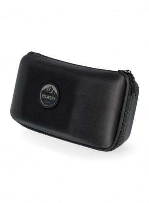 Etui na gogle Majesty Goggle Hard Case - black