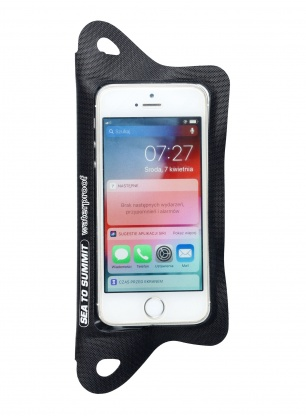 Etui Sea To Summit TPU Guide Waterproof Case for iPhone 5 - black