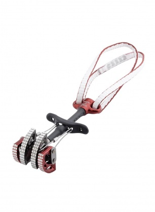 Friend wspinaczkowy DMM Dragon Cam Size 3 - red