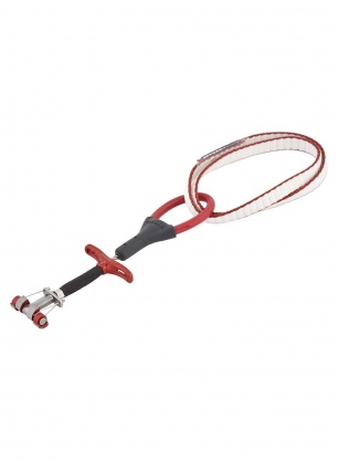 Friend wspinaczkowy DMM Dragonfly Cam Size 2 - red