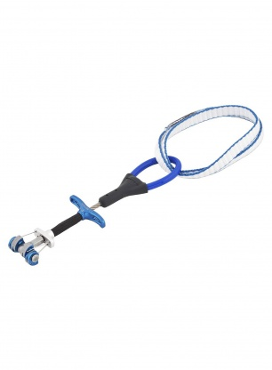 Friend wspinaczkowy DMM Dragonfly Cam Size 4 - blue