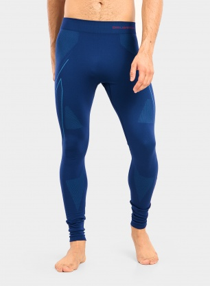 Getry termoaktywne Brubeck Thermo - jeans