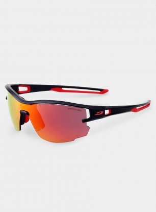 Julbo Aero - SP3CF - black/red