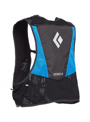 Kamizelka biegowa Black Diamond Distance 4 Hydration Vest - u.blue