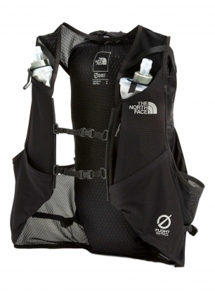 Kamizelka biegowa The North Face Flight Training Pack 12 - tnf black