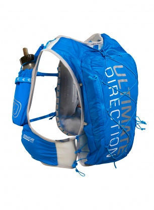 Kamizelka do biegania Ultimate Direction Ultra Vest 5 - s.blue