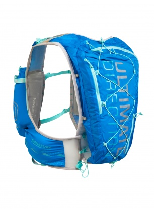 Plecak do biegania Ultimate Direction Ultra Vesta 5 - blue