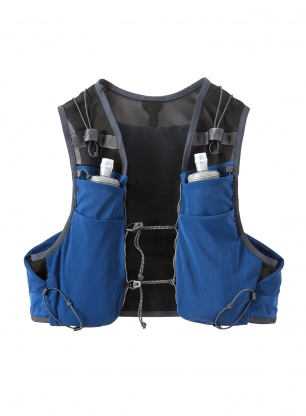 Kamizelka Patagonia Slope Runner Endurance Vest - superior blue