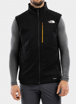 Kamizelka The North Face Circadian Ventrix Vest - tnf black