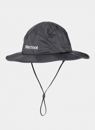 Kapelusz Marmot PreCip Eco Safari Hat - black