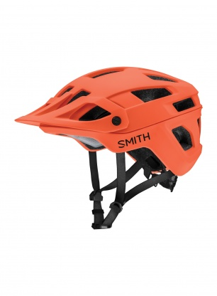 Kask MTB Smith Engage MIPS - matte cinder
