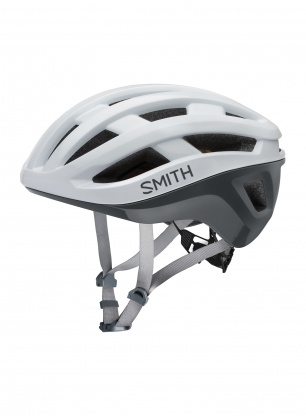 Kask rowerowy Smith Persist MIPS - white cement
