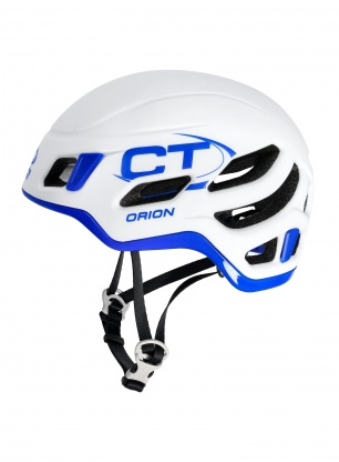 Kask wspinaczkowy Climbing Technology Orion - white