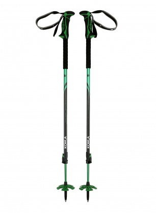 Kije Kohla Peak Freeride - white/green
