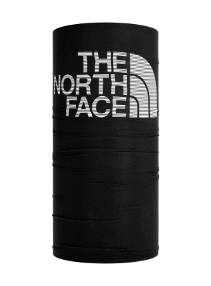 Komin do biegania The North Face Flight Gaiter - tnf black