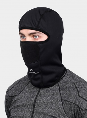 Kominiarka Extremities Guide Balaclava - black