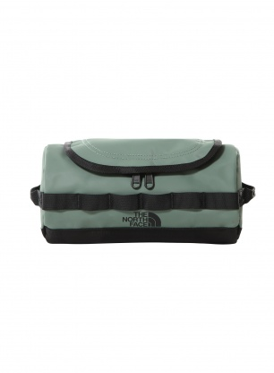 Kosmetyczka The North Face BC Travel Canister S - wreath green