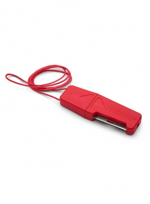 Krzesiwo Primus Ignition Steel L - barn red/red