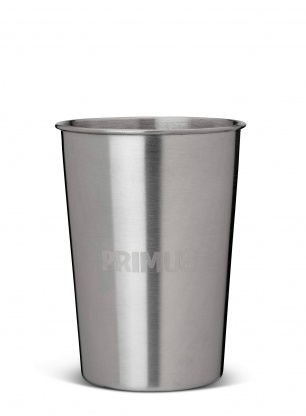 Kubek Primus Drinking Glass Stainless Steel 0.3L