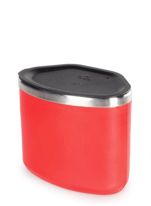 Kubek termiczny MSR Insulated Mug 370ml - red
