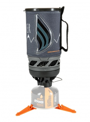Zestaw do gotowania Jetboil Flash Cooking System - wilderness