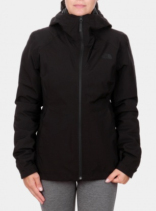 Kurtka damska The North Face Thermoball Triclimate Jacket - blk