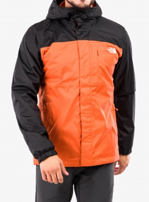 Kurtka 3w1 The North Face Quest Triclimate Jacket - ochre