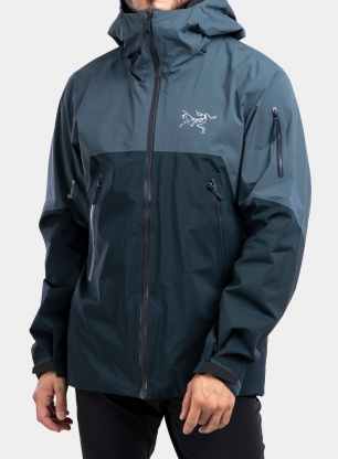 Kurtka Arcteryx Rush IS Jacket - battlestorm