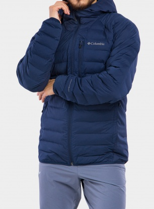 Kurtka Columbia Three Forks Jacket - collegiate navy