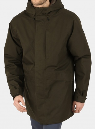 Kurtka Craghoppers Struan GORE-TEX Jacket - woodland green