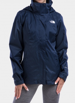 Kurtka damska 3 w 1 The North Face Evolve II Triclimate - navy/blue